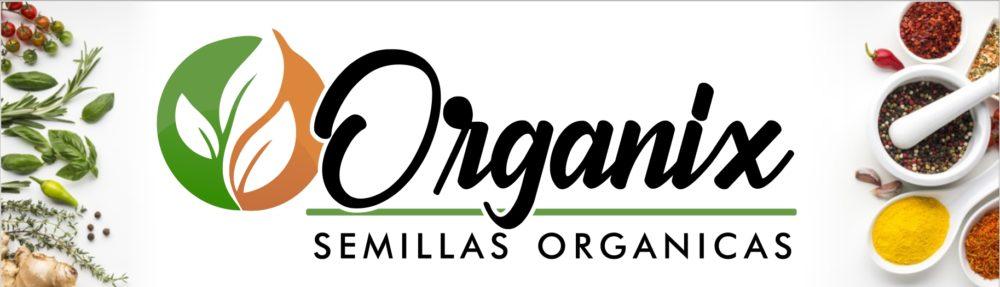 Semillas Organicas